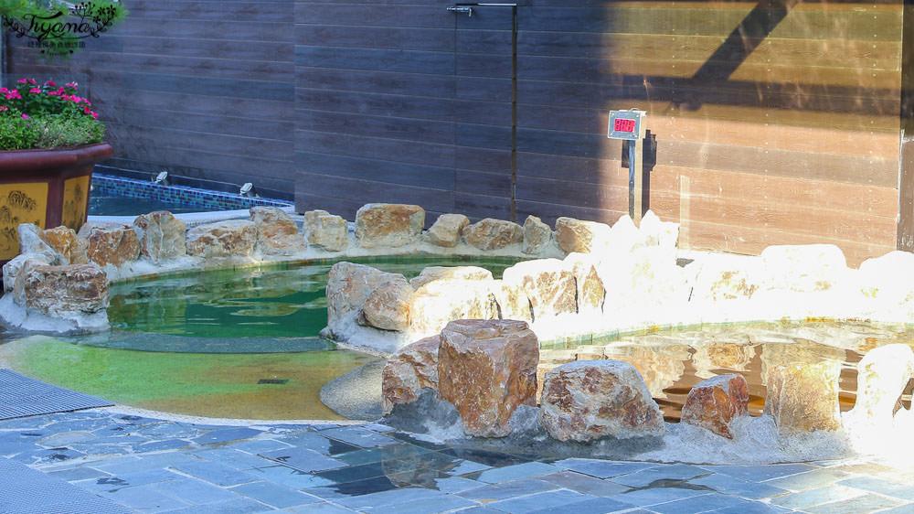 宜蘭溫泉飯店|川湯春天旗艦館~來去礁溪泡美人湯,一泊二食親子放電趣! @緹雅瑪 美食旅遊趣
