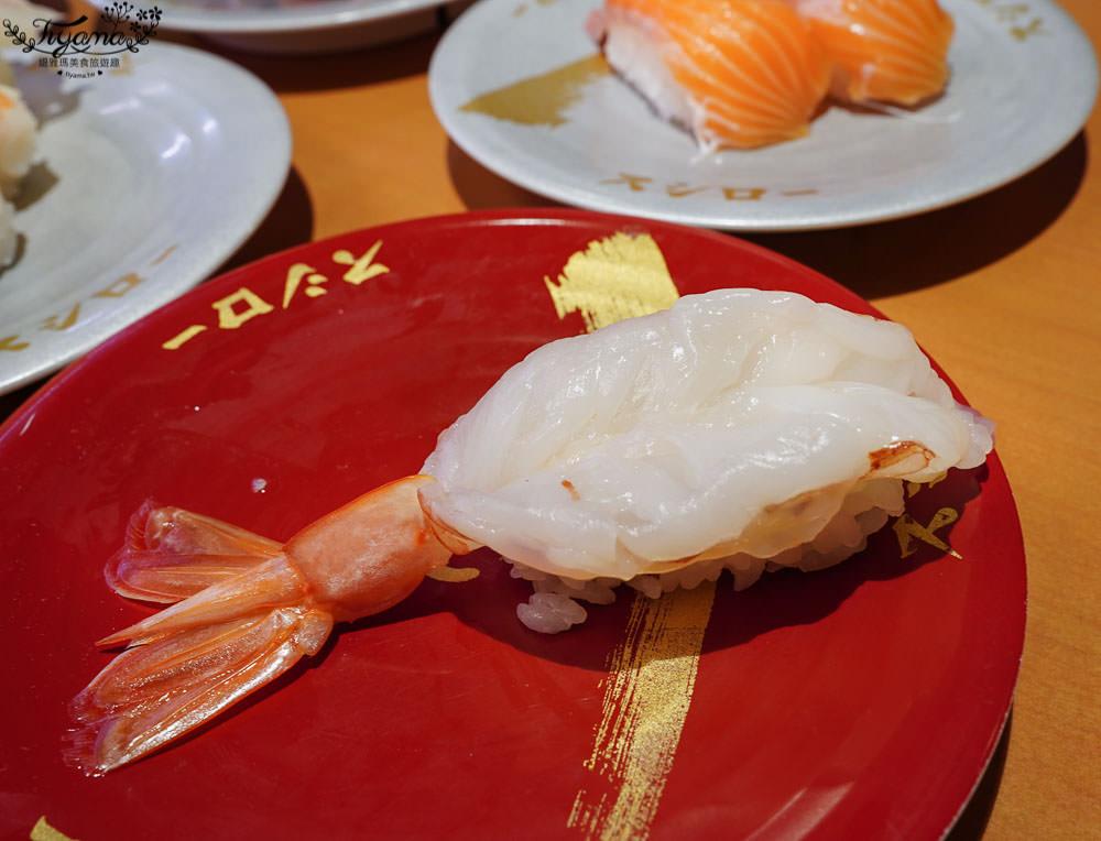 台南壽司郎搶先報,台灣壽司郎 台南南紡店,來自大阪的美味…開吃囉(附APP訂位操作說明) @緹雅瑪 美食旅遊趣