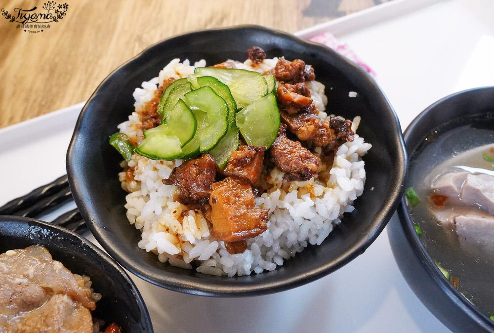 平埔黑豬,屏東職人町內的台式美味 @緹雅瑪 美食旅遊趣