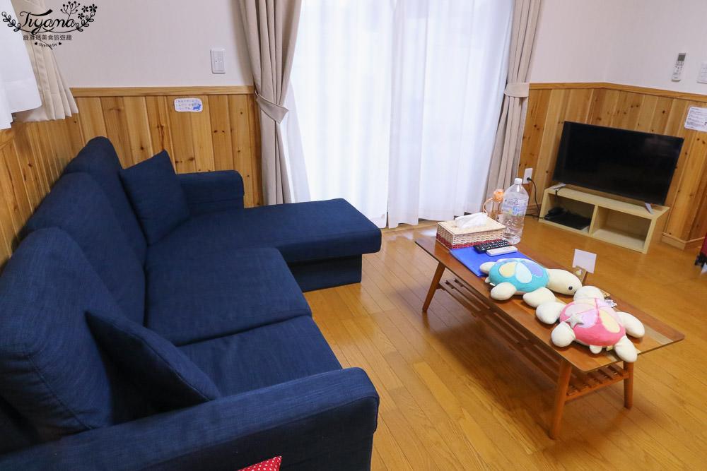 沖繩住宿~美麗海村公寓 (Condominium Churaumi Village),近美麗海水族館 獨棟豪華公寓! @緹雅瑪 美食旅遊趣