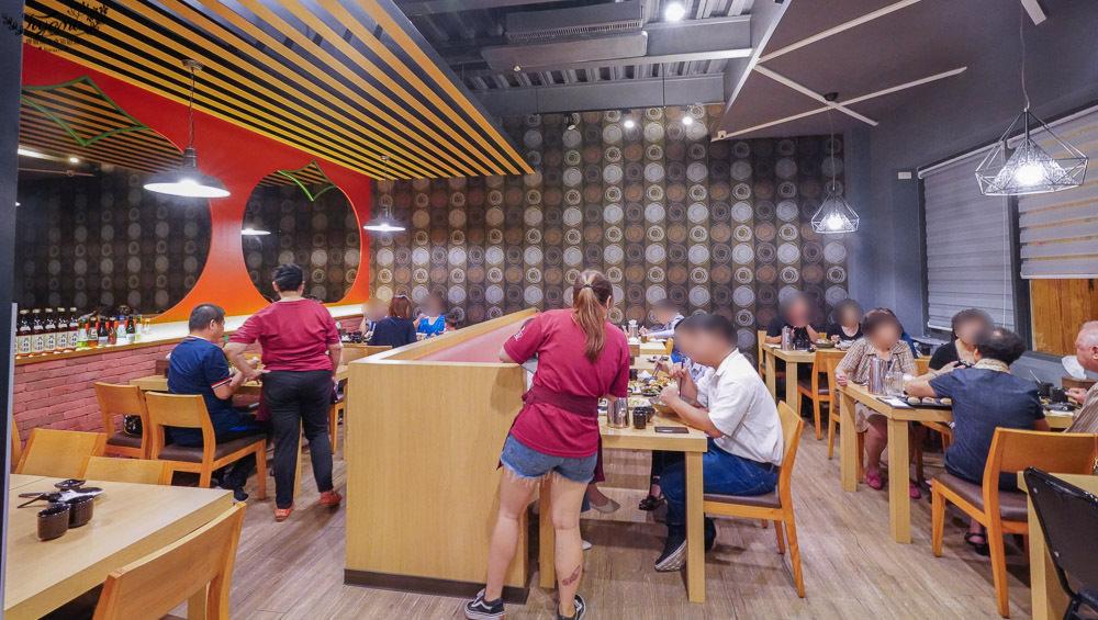台南日式料理.台南合菜,五十一番 日式居食屋,精緻高水準8000元合菜推薦! @緹雅瑪 美食旅遊趣