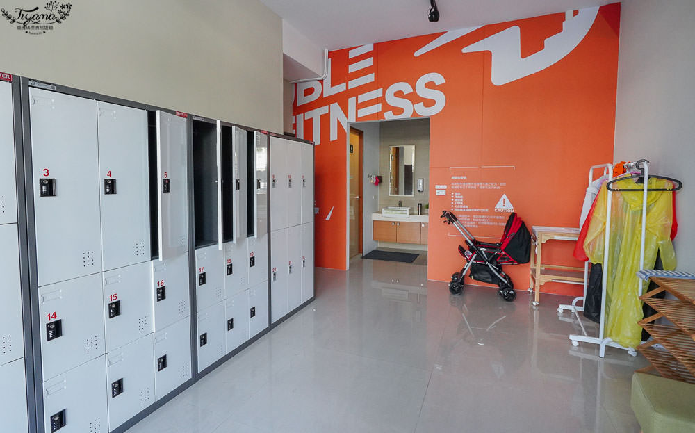 台南健身房|倍速運動:專業客製一對一教練指導,台南女性健身房推薦!! @緹雅瑪 美食旅遊趣