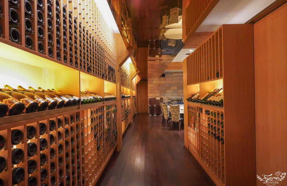 台南品酒~漢時葡萄酒會館,漢時品樂會、與朋友開懷品酒聚會新選擇 @緹雅瑪 美食旅遊趣