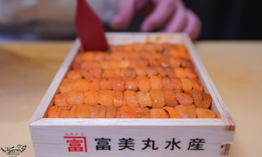 台南壽司|鮨本味~品味極致 江戶前壽司,預約制 無菜單日式料理! @緹雅瑪 美食旅遊趣