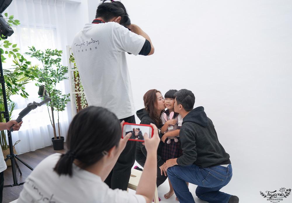 高雄親子寫真|小詩琦映像館,專業攝影團隊&寶寶安撫引導師,家長放心輕鬆跟著開拍!! @緹雅瑪 美食旅遊趣