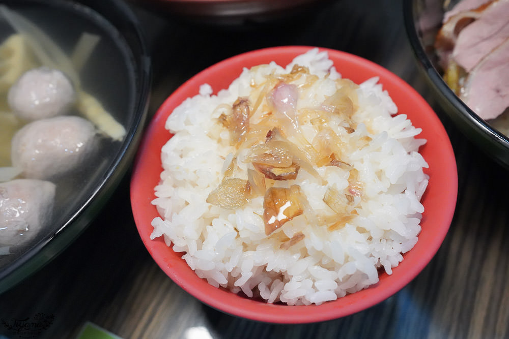 台南宵夜,台南鴨肉飯&銅板熱炒,陳記鴨肉~營業到凌晨3點的好滋味! @緹雅瑪 美食旅遊趣