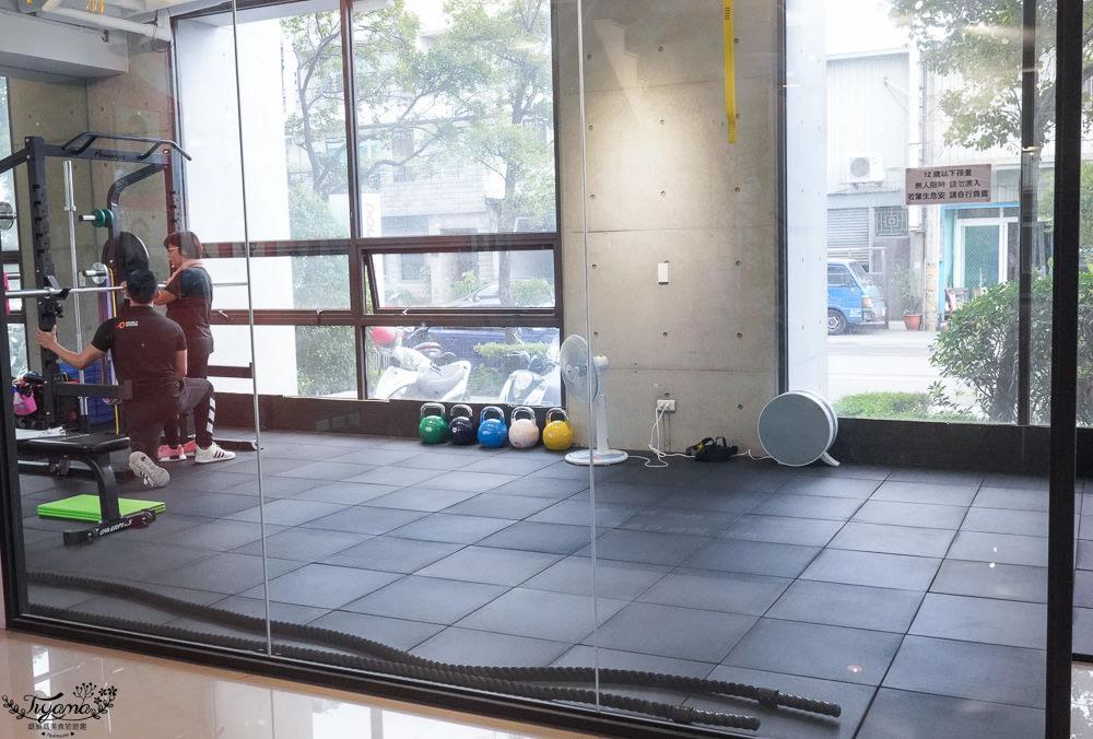 台南私人教健身房推薦,台南倍速運動,養成良好的運動習慣從倍速開始!! @緹雅瑪 美食旅遊趣