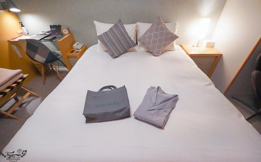 北海道大通公園住宿,Resol Trinity 飯店 札幌,新千歲機場巴士直達飯店 @緹雅瑪 美食旅遊趣