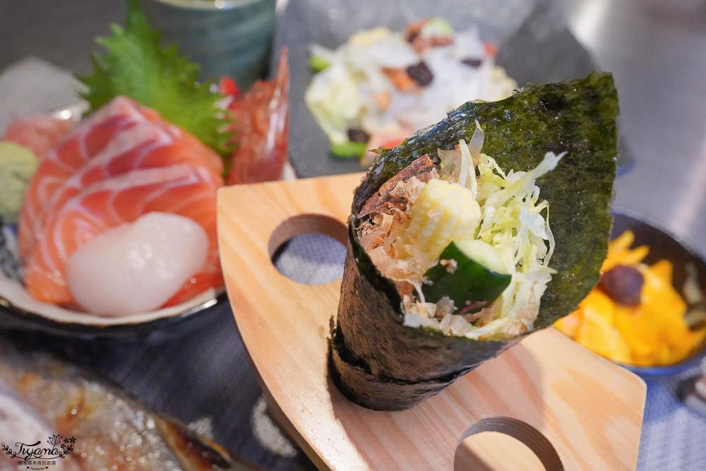 高雄日式料理,八十八丼 精緻42道丼飯套餐 @緹雅瑪 美食旅遊趣