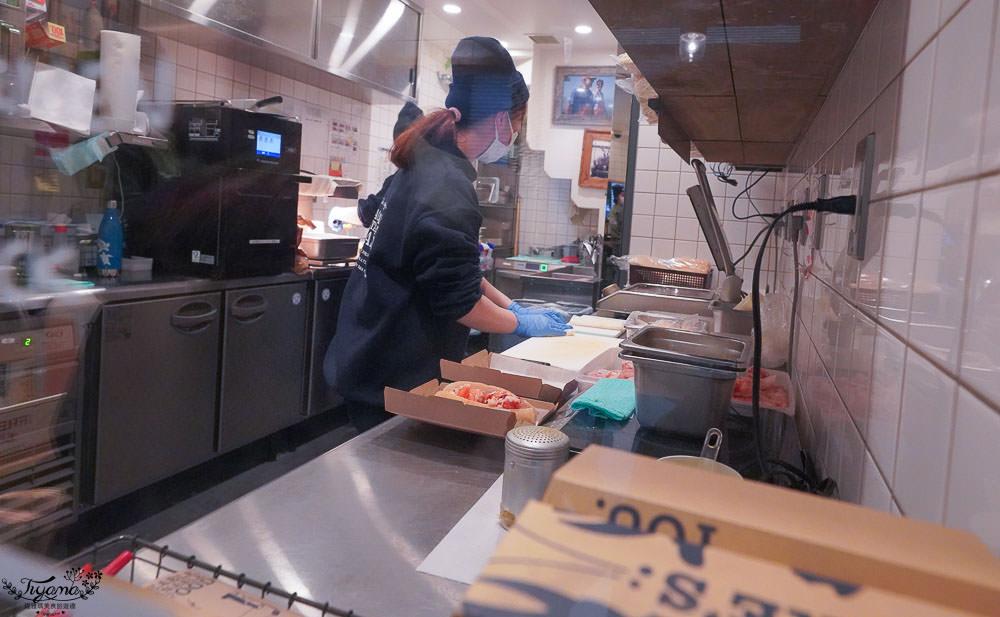 Luke's Lobster |大阪心齋橋人氣美食:美式龍蝦三明治 @緹雅瑪 美食旅遊趣