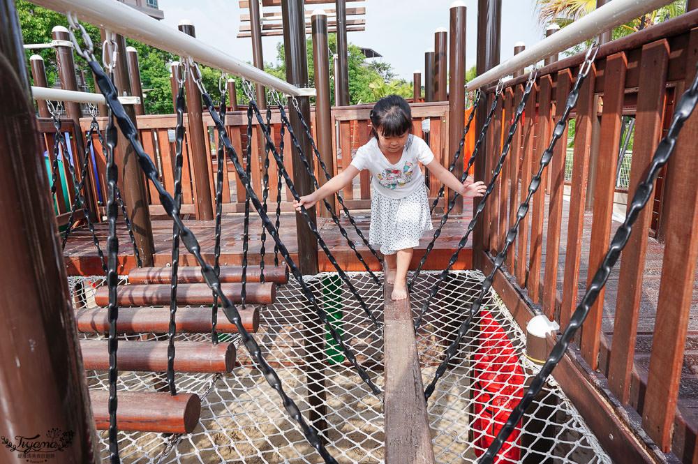 屏東永大公園:屏東公園好好玩,巨大船樂園主題公園 @緹雅瑪 美食旅遊趣