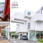 台中住宿 鳥人創意旅店:天馬行空台中最潮旅店!! @緹雅瑪 美食旅遊趣