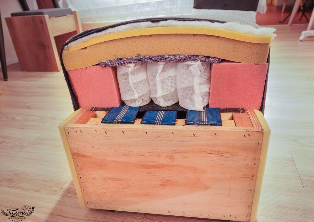 台北家具.沙發床墊推薦》寄居蟹家具館,SOFA保固期5年,優雅生活美學家具館 @緹雅瑪 美食旅遊趣