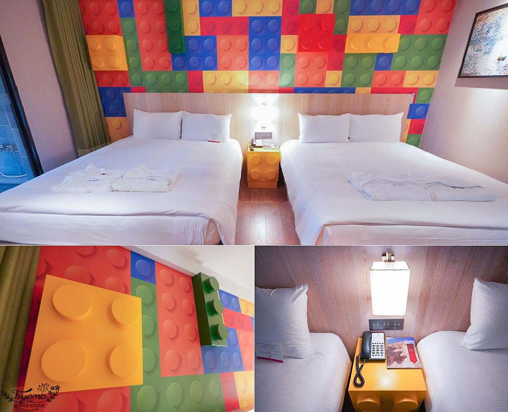 宜蘭溫泉飯店推薦|兆品酒店 礁溪,積木房尋寶樂,品味廣式一品鴨 @緹雅瑪 美食旅遊趣