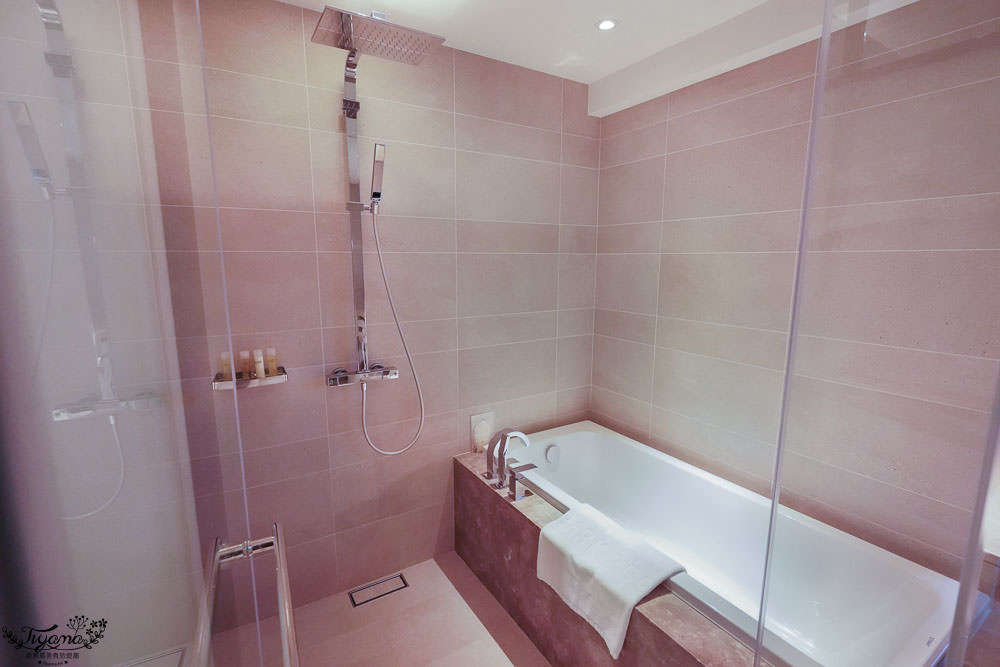 台北短期住宿推薦,新美齊酒店式公寓PARK259,全包式月租優質住宿 @緹雅瑪 美食旅遊趣