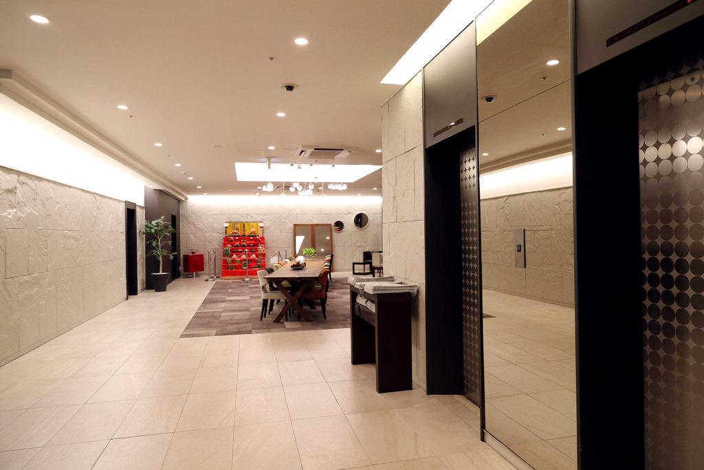 【京都住宿】京都格蘭小姐飯店 GRAN Ms KYOTO:交通便利.免費自助洗衣烘衣 @緹雅瑪 美食旅遊趣