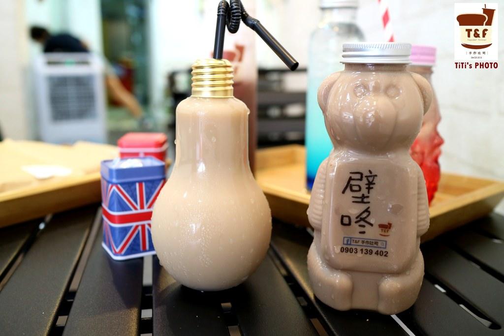 【台南.東區】T&F 手作吐司。熱壓吐司專賣店:宵夜就愛「熱壓吐司」這一味,造型飲料任你挑!! @緹雅瑪 美食旅遊趣