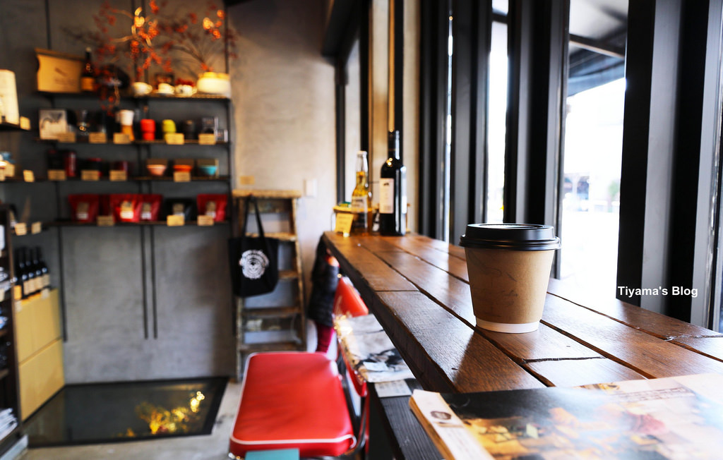 【京都美食】LatteArt Junkies RoastingShop 2nd。北野天滿宮店:意外尋穫「大西剛」拉花拿鐵咖啡 @緹雅瑪 美食旅遊趣