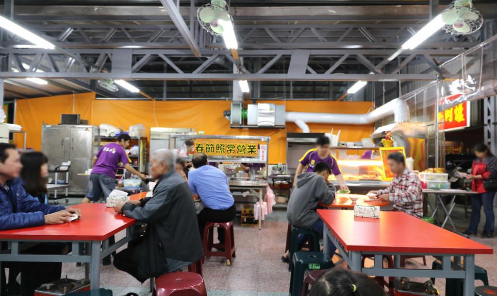 【台南.仁德區】吳家羊肉 – 阿仁。40年老店:吃了會上癮的羊肉爐,美味的羊肉料理在這裡 @緹雅瑪 美食旅遊趣