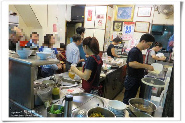 【台南.中西區】 府城美食老味道。肉伯.火雞肉飯 @緹雅瑪 美食旅遊趣