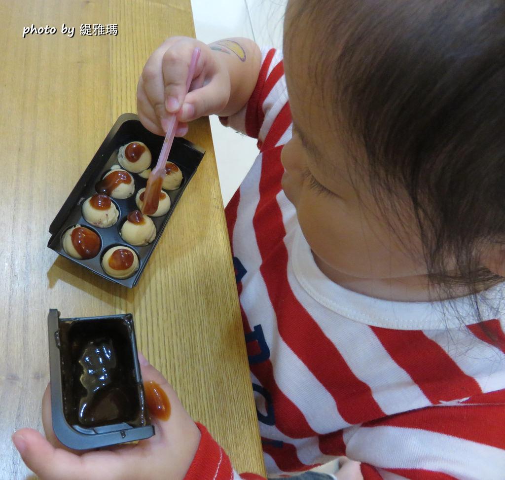【親子廚房】日本 Kracie 知育果子。創意DIY-章魚燒小達人:親子同樂手作小點心,有趣好玩又好吃 @緹雅瑪 美食旅遊趣