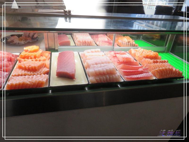 【台中.西屯區】星享道飯店之久享懷石料理單點吃到飽 @緹雅瑪 美食旅遊趣