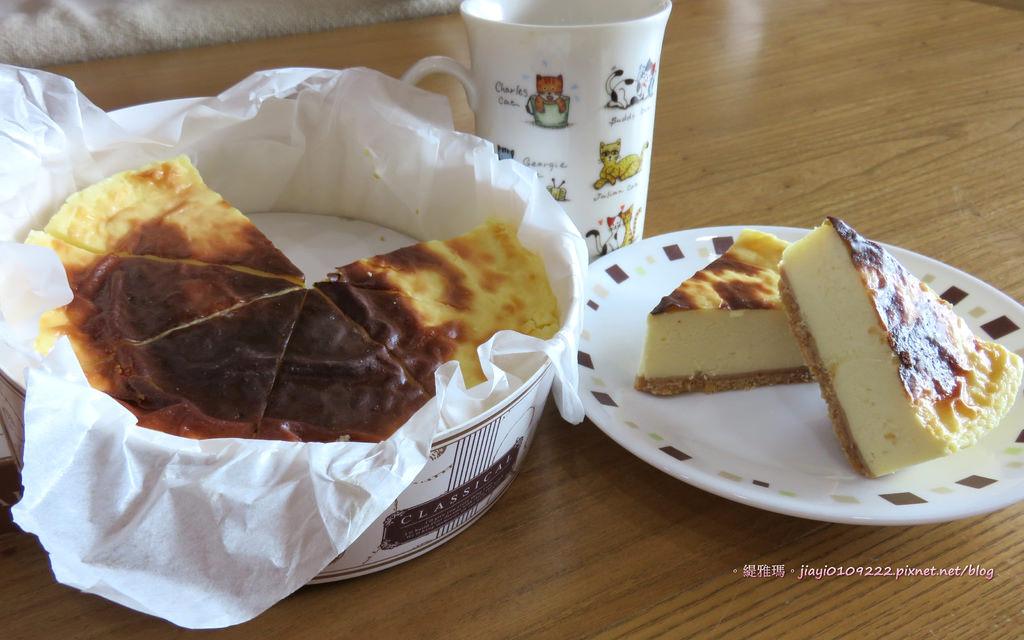 【台南.全省宅配】艾克雷亞Eclair法式烘培。乳酪蛋糕專家:10多年經驗烘培師傅自營,天然食材吃的健康更安心 @緹雅瑪 美食旅遊趣
