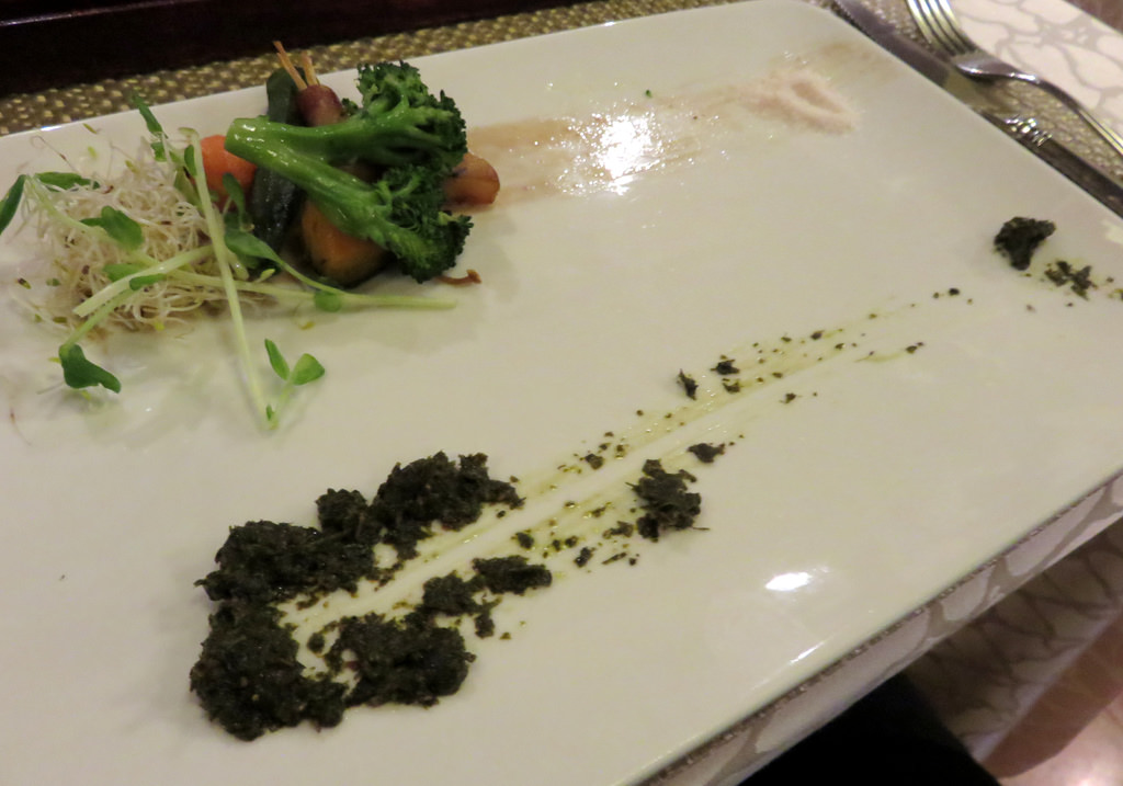 【台南.中西區】彭峇莊園—阿根廷碳烤創意料理:旅居阿根廷餐廳主廚的招牌碳烤創意料理 @緹雅瑪 美食旅遊趣
