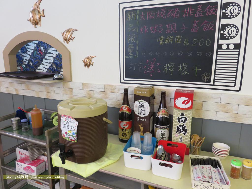 【台南.永康區】仟合和洋廚房:家庭日式和洋平價餐廳 @緹雅瑪 美食旅遊趣