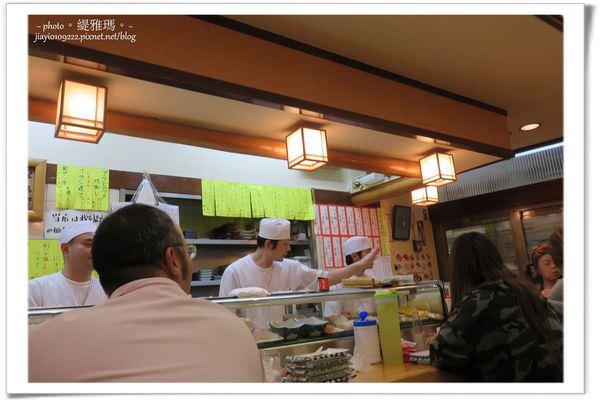 【大阪美食】すし政「壽司政」.天神橋六丁目。平價激安握壽司 @緹雅瑪 美食旅遊趣