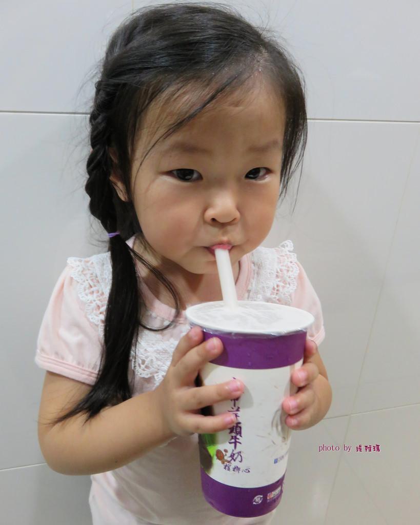 【台南.東區】乙町翁大甲芋頭牛奶。台南店:大甲芋頭牛奶專買店、限量芋頭甜湯 @緹雅瑪 美食旅遊趣