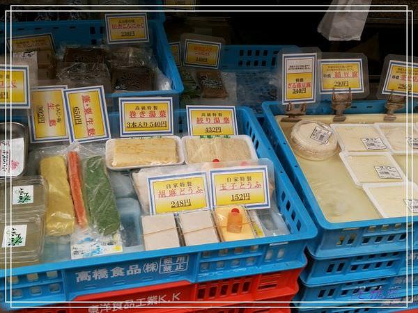 【大阪景點】黑門市場.最激安藥品店 @緹雅瑪 美食旅遊趣