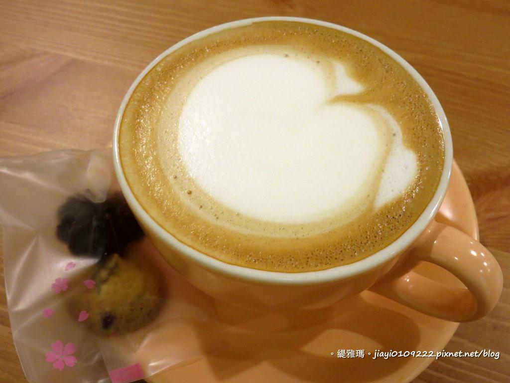 【台南.東區】T3CA-第三爆聯盟精緻咖啡。客制化咖啡豆:精緻咖啡/輕食.隱身巷弄內飄出咖啡香 @緹雅瑪 美食旅遊趣