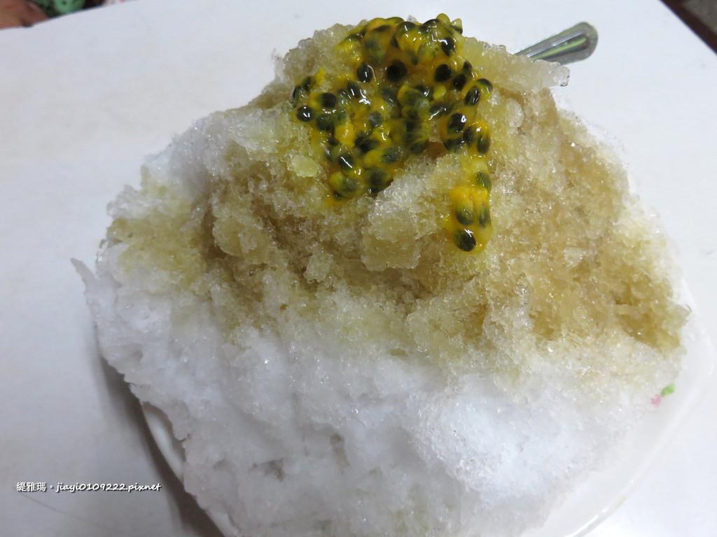 【台南.中西區】冰鄉。「綜合水果冰」:天氣好熱 快融化,一起吃冰趣 @緹雅瑪 美食旅遊趣