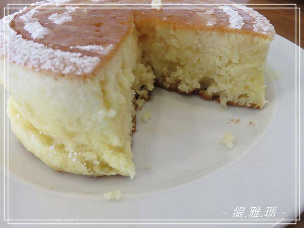 【台南.東區】T'WIN coffee 咖啡'云.舒芙雷日式厚鬆餅~就是愛pancake @緹雅瑪 美食旅遊趣