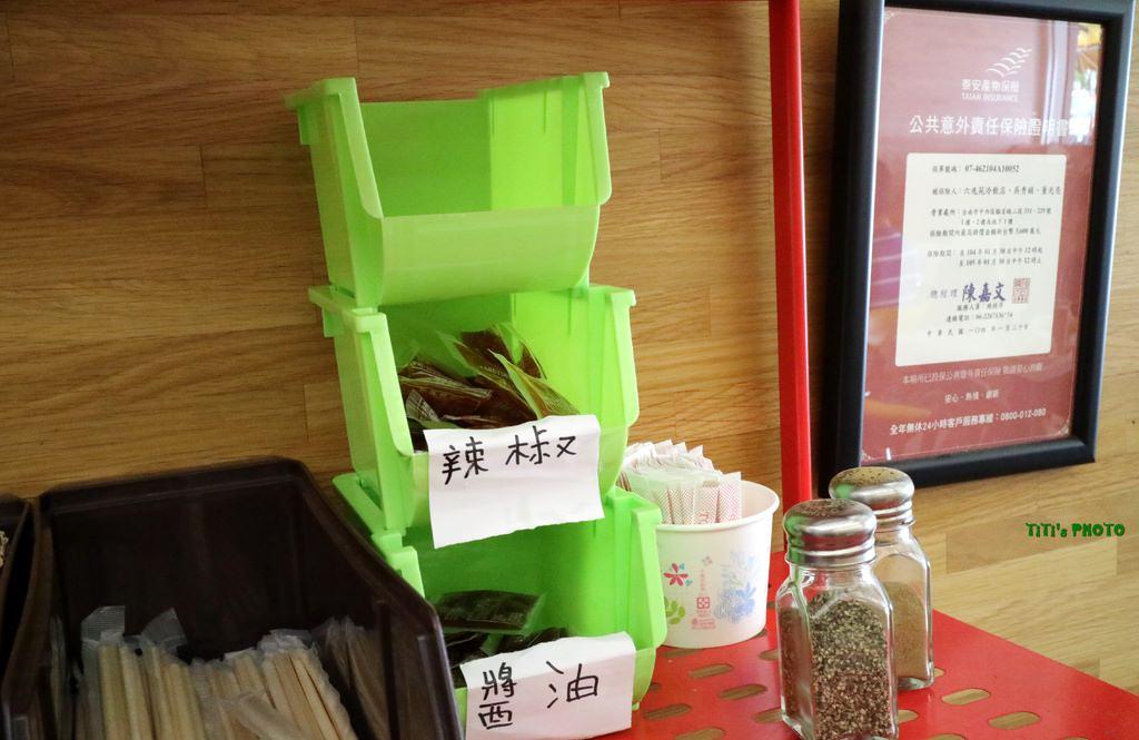 【台南.中西區】MR.家簡晨廚。臨安店:活力滿滿吃飽飽的平價早午餐最實在! @緹雅瑪 美食旅遊趣