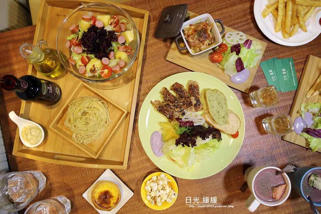 台南龜毛美食特輯|台南美食懶人包:收錄印象中特別有堅持餐廳篇 @緹雅瑪 美食旅遊趣