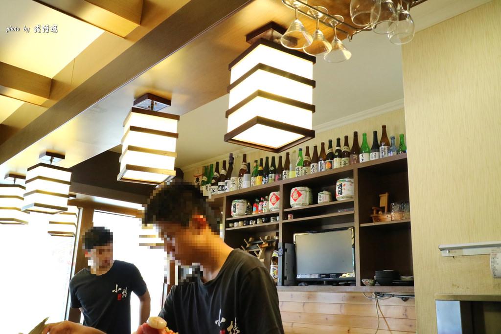 【台南.中西區】小椿食堂。平價日式家庭料理:新菜單全新推出、每日新鮮魚獲好料等著你!! @緹雅瑪 美食旅遊趣
