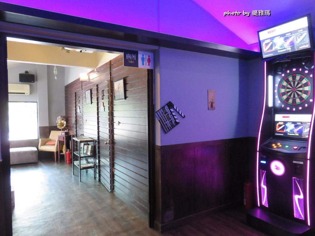 【台南.東區】三胡町 Bistro。餐酒坊:精緻總匯海鮮、安格斯牛小排,餐點美味氣氛佳 @緹雅瑪 美食旅遊趣