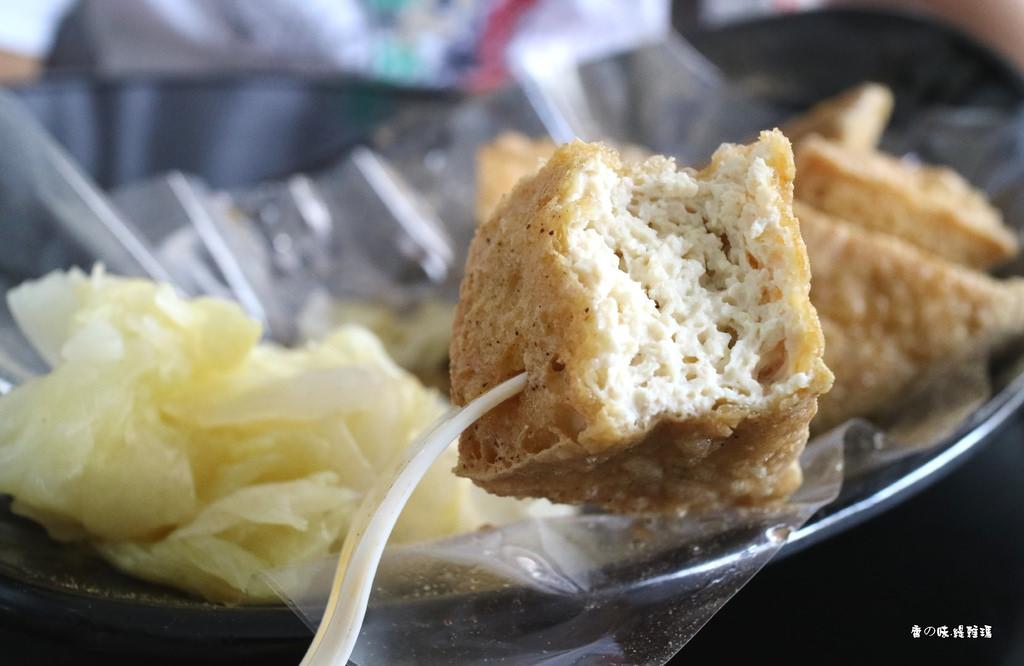 【台南.中西區】腐之味。全台首創:肉燥臭豆腐、鹹酥臭豆腐,創意美味新吃法,你吃過了嗎? @緹雅瑪 美食旅遊趣