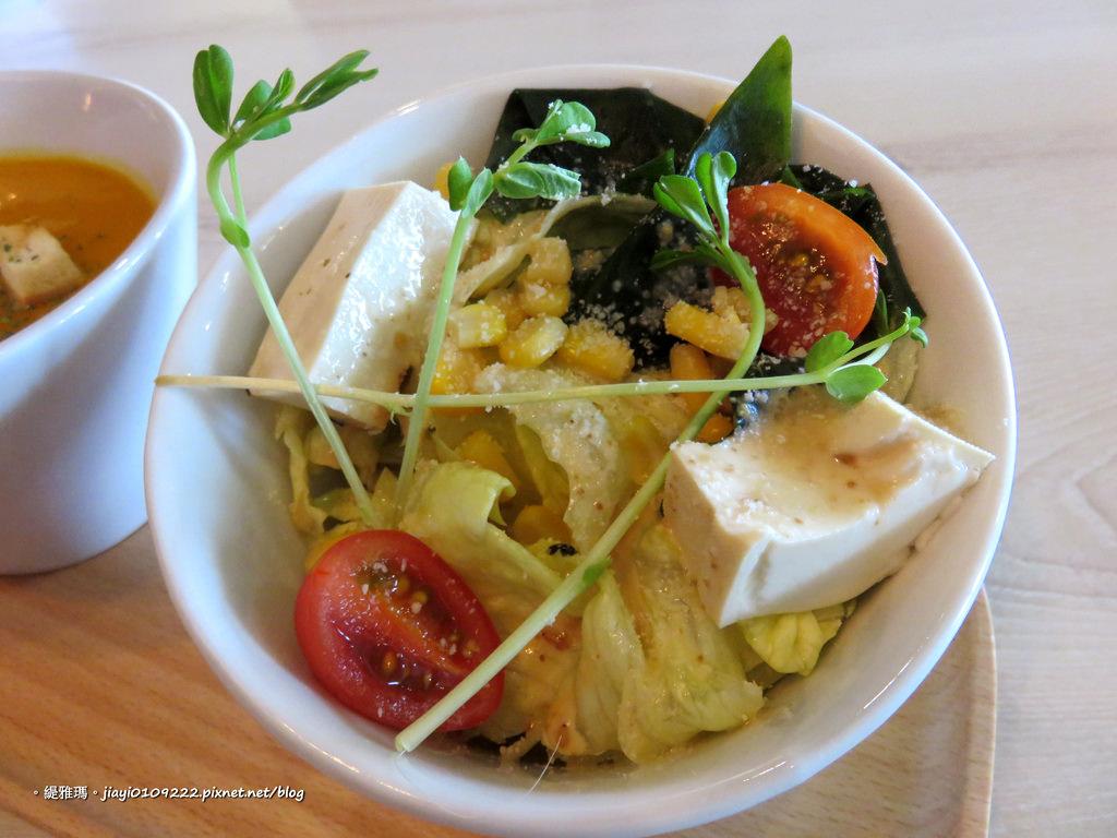 【台南.北區】HIH Cafe。早午餐:優質慢活早午餐,給我慵懶飽足的幸福感!! @緹雅瑪 美食旅遊趣