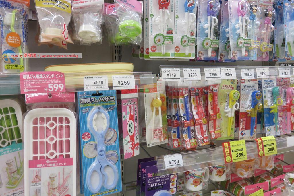 【大阪購物】西松屋。あびこ店:平價育嬰用品賣場 @緹雅瑪 美食旅遊趣