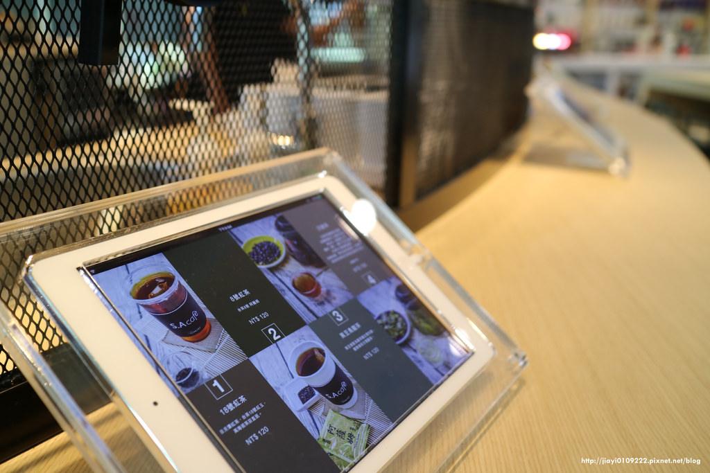 【高雄.前鎮區】S.A café。世界冠軍咖啡:座落於高雄大魯閣草衙道的精品景觀咖啡館 @緹雅瑪 美食旅遊趣