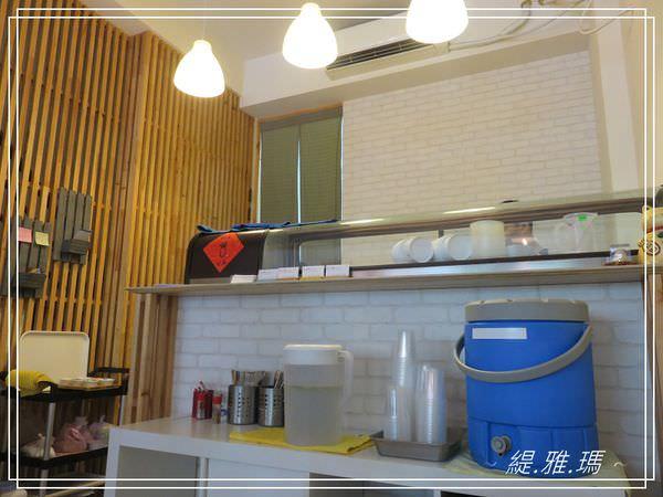 【台南.永康區】魚小璐和洋廚房.台南.平價美味的唐揚炸雞 @緹雅瑪 美食旅遊趣