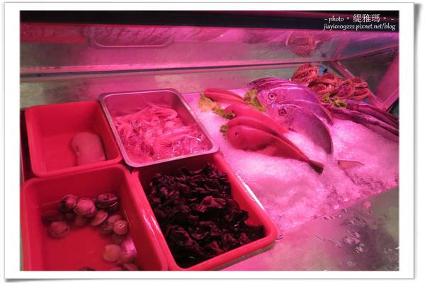 【宜蘭.市區】樺安9527 居酒屋:中式台菜.海鮮料理好滋味 @緹雅瑪 美食旅遊趣