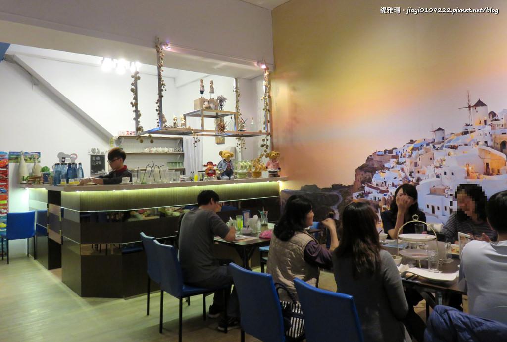 【台南.安南區】洁沐創義料理。跨國界料理:精緻排餐、義大利麵、和漢料理、鍋物 應有盡有 超美味!! @緹雅瑪 美食旅遊趣
