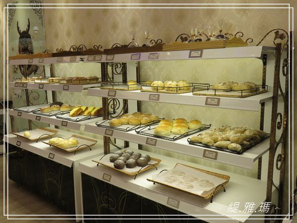 【台南.東區】Mr. Deer麵包專門店~使用日本「拿破崙法國粉」頂級好健康 @緹雅瑪 美食旅遊趣
