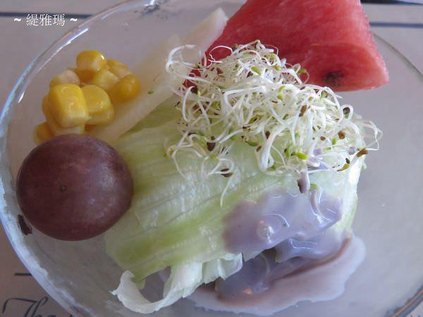 【台南.東區】 櫻桃木餐廳.CHERRYWOOD @緹雅瑪 美食旅遊趣