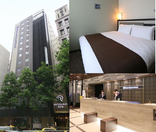 【大阪住宿】北濱大阪格蘭王子大飯店 @緹雅瑪 美食旅遊趣