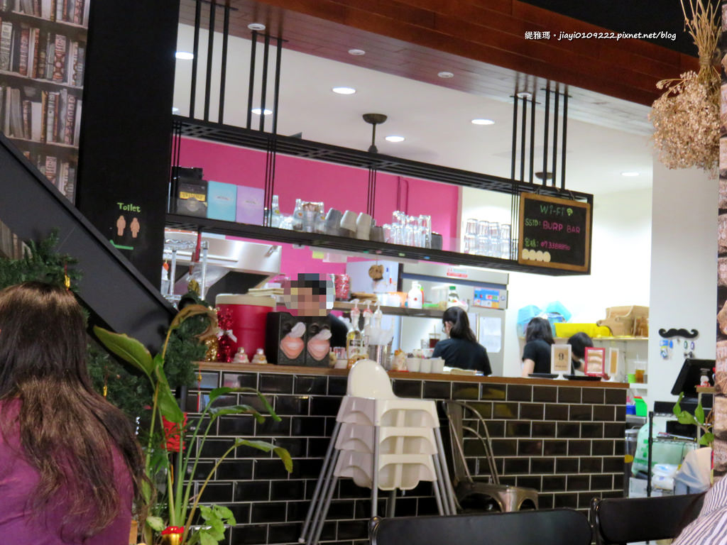 【高雄.前鎮區】BURP BAR 打嗝吧。早餐.早午餐:一個人早午餐時光 @緹雅瑪 美食旅遊趣